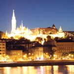 Weekend a Budapest capitale dell'Ungheria