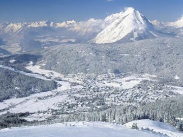 Settimana bianca nella regione del Tirolo in Austria