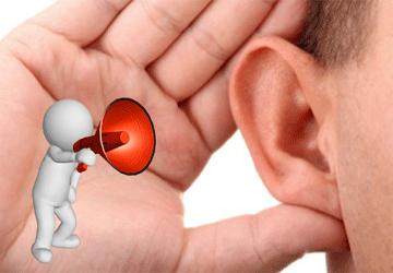 Acufeni: sintomi e rimedi per la cura dell'acufene