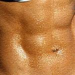 Addominali muscoli