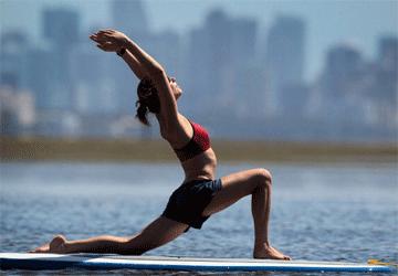 L'attività fisica diminuisce il rischio di cancro al seno