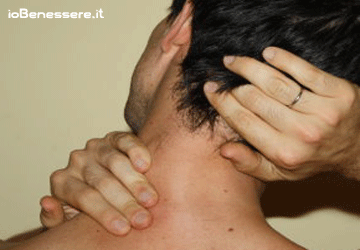 Cervicale: le cause che provocano la cervicalgia