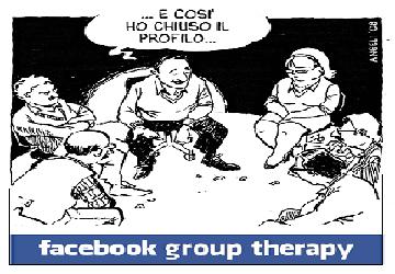 Social network dipendenza: facebook peggio di sigarette e alcol