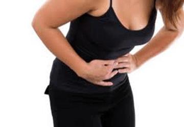 I sintomi della gastrite