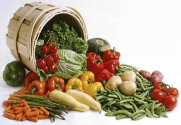 Dieta vegetariana: nel 2050 saremo tutti vegetariani