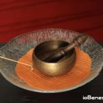 La mia campana tibetana zen