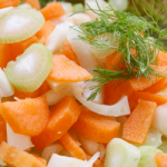 Gastrite dieta