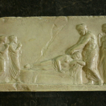 Massaggio storia