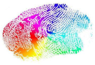 Il tuo colore preferito rivela la tua vera personalit - Arcobaleno a colori e stampa ...