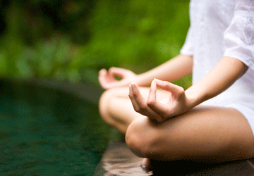 Meditazione fai da te