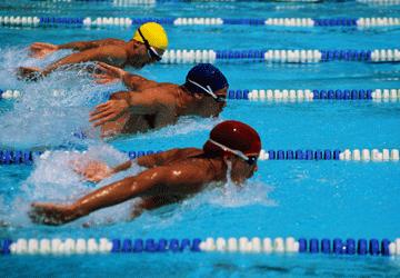 Nuoto, scoliosi e mal di schiena