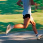 Corsa e camminata articolazioni e osteoartrite