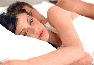 Ossitocina, ansia e paure