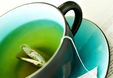 Prevenire l'Alzheimer grazie al tè verde