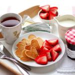 Colazione e salute del cuore