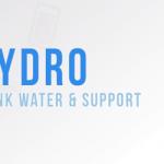 Hydro app
