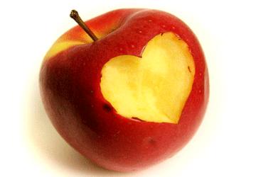 Una mela al giorno… ti fa dimagrire!