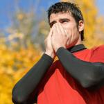 Come allenarsi in caso di raffreddore