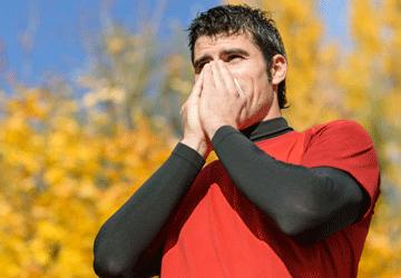Raffreddore e allenamento: quando abbiamo benefici e quando no