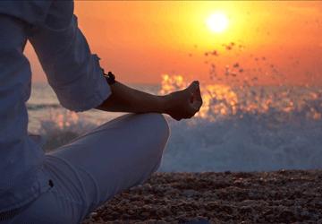 Meditazione: un rimedio per il dolore migliore dei farmaci