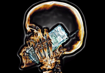 Relazione tra uso del cellulare e il tumore