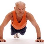 Come invecchiare bene e sani