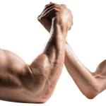Perdita di forza e massa muscolare causa assenza di movimento