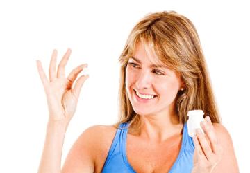 La pillola che simula i benefici dell'attività fisica e dello sport
