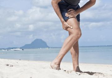 Contrattura muscolare: sintomi, cura e rimedi per le contratture
