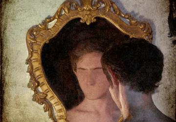 Specchio per diagnosi