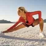 I migliori esercizi di stretching