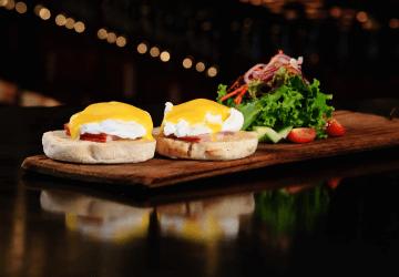 Colazione salata meglio di quella dolce: benefici, dieta e ricette