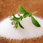 Stevia dolcificante naturale con zero calorie