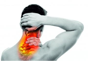 Torcicollo e mal di collo