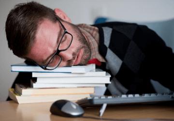 Rimedi per la stanchezza cronica