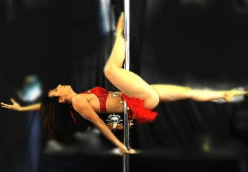 Scuola Pole Dance a Brescia: scopri le nostre offerte Pole Dance
