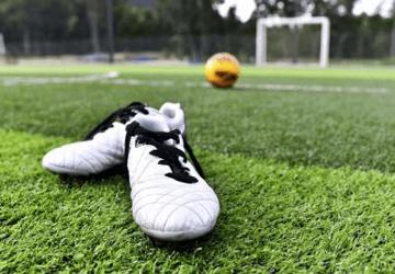 Scarpe da calcio e calcetto