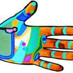Riflessologia della mano