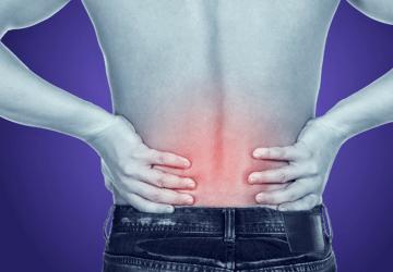 Lombalgia: fumo, asma e allergia causano il mal di schiena